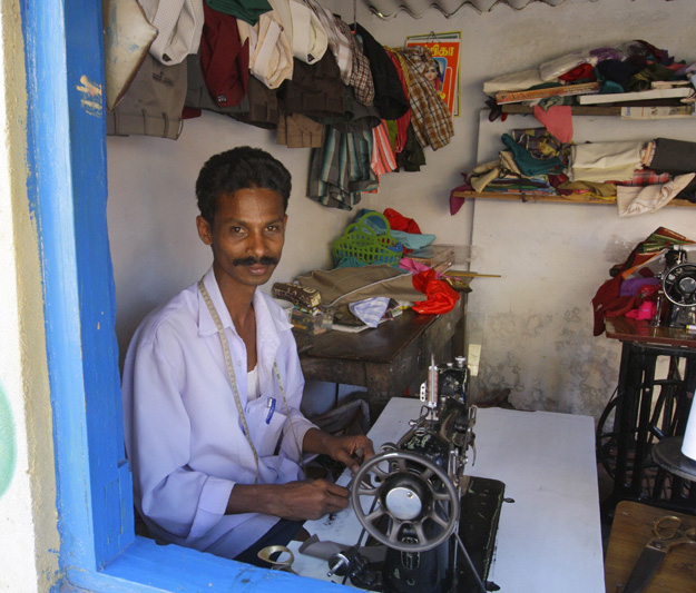 2-man sewing